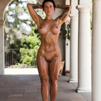 laura wright naked