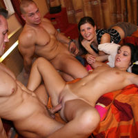 san francisco swingers